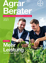 Bayer Agrarberater 2021 West